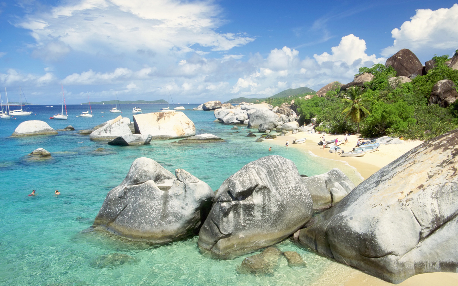 Virgin Gorda Travel Guide Travel Leisure