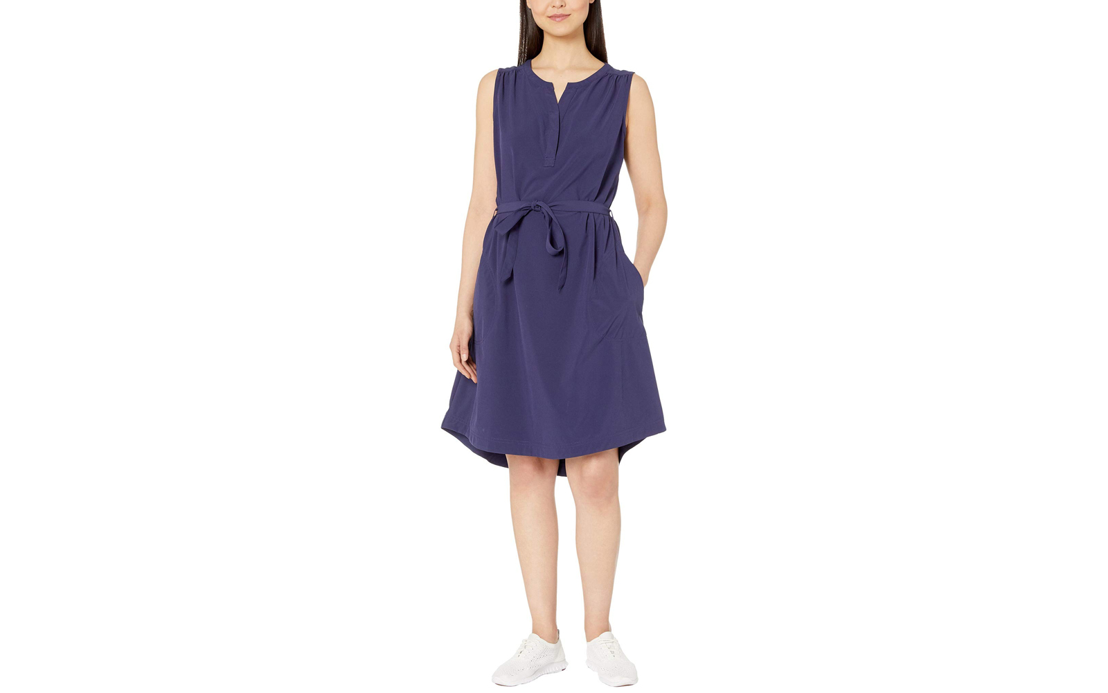 cc2a30fcb5 9 Wrinkle-resistant Dresses for Travel